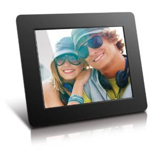 Aluratek Digital Image Frame ADPF08SF