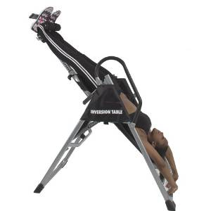 Best Choice Products Pro Deluxe Inversion Table