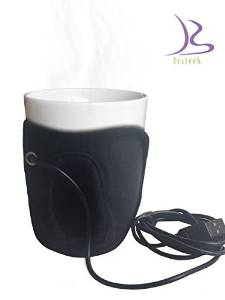 Besteek Desktop USB Mug Warmer