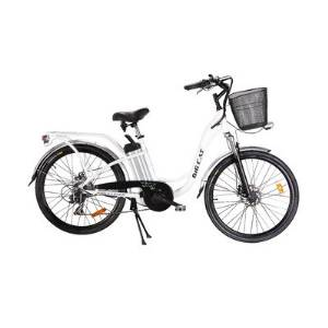 Big Cat Cruiser Long Beach Electric Bikes