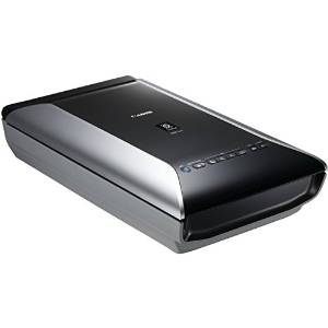Canon CanoScan Colorful 9000F MKII Image Scanner