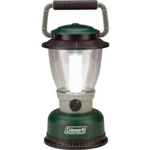 Coleman Rugged CPX 6 LED Lantern