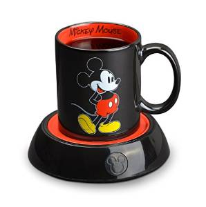 Disney Mickey character Cup Warmer