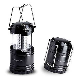 Divine LEDs LED Lantern Ultra-Bright