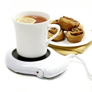 Electric Beverage Mug Warmer from Norpro