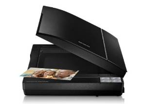 Epson Perfection Colorful V370 Photo Scanner