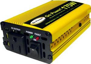 GP-175 Modified175-Watt Sine Wave Inverter