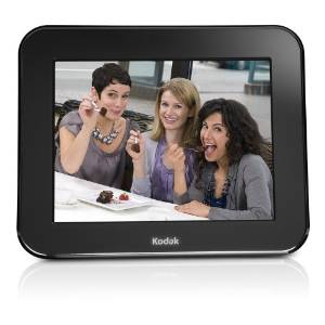 Kodak Pulse WiFi Digital Frame