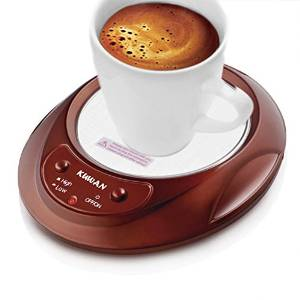 Kuwan Beverage and Coffee Warmer