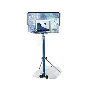 Lifetime 1301 Pool Side 44 Inch Backboard Basketball System