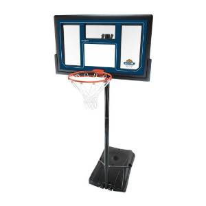 Lifetime Courtside Adjustable Height Basketball System