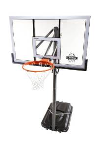 Lifetime Portable Competition XL Basketball Hoop