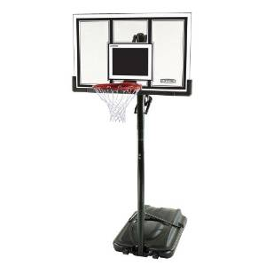 Lifetime XL Portable Adjustable Height Basketball System