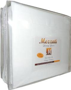 Mezzati Luxury Bed Sheets Set