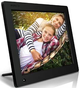 NixPlay 12 Inches Photo Frame