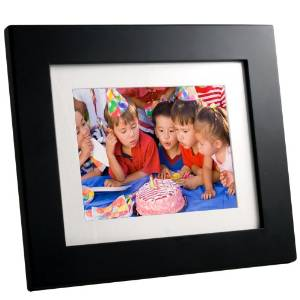Pan Digital PAN7000DW Digital Picture Frame