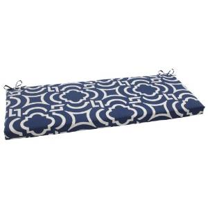 Pillow Perfect Carmody Outdoor Indoor Bench Cushion