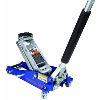 Top 10 Best Selling Automotive Floor Jacks Reviews 2019