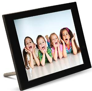 Pix-Star Cloud Digital Photo Frame
