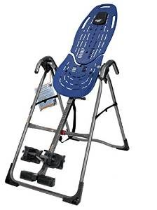 Top 10 Best Selling Inversion Tables Reviews 2016