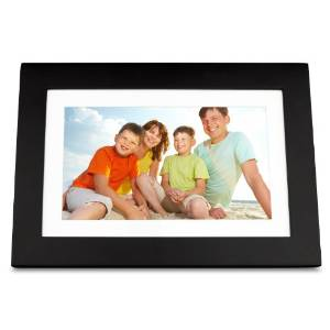 ViewSonic VFD1028W-11 Digital Photo Frame