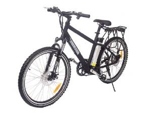 X-Treme High-Performance XB-300Li Electric Bicycle