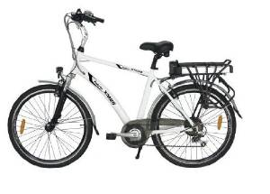 Yukon Trails Sport Hybrid Xplorer Electric Bike