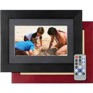 eMotion Digital Picture Frame