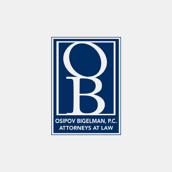 ob law firm logo design