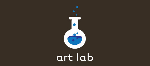 Art Lab logo designs