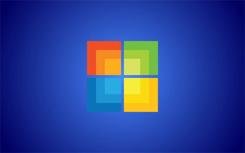 Microsoft Windows 8 Logo Version wallpapers