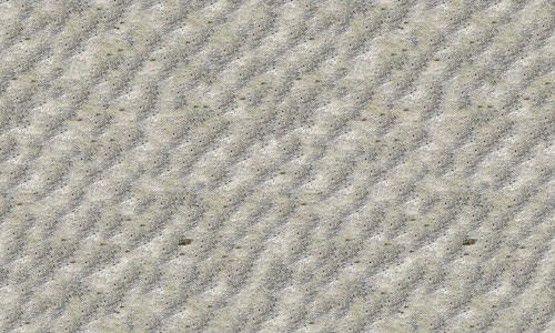 White rough sand seamless texture free
