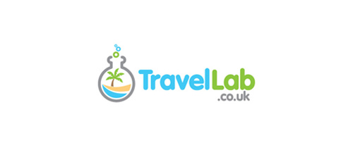 Travel Lab logo designs