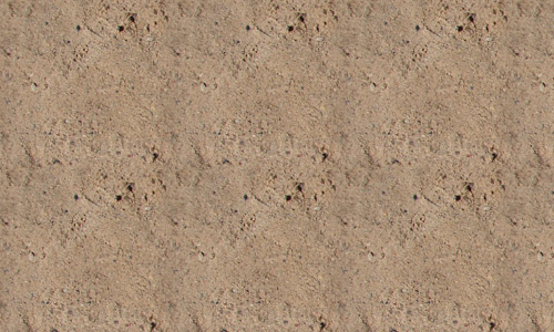 Smooth sand seamless texture free