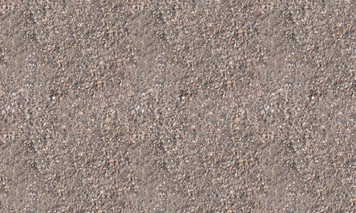 Black pebble sand seamless texture free
