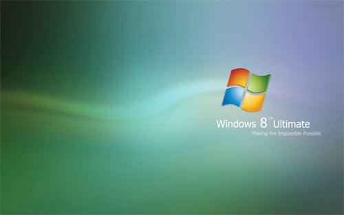 Windows 8 Simple_92504 Wallpaper