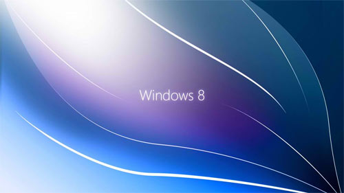 Windows 8 Abstract_86614 Wallpaper