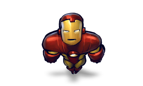 iron man icons free download