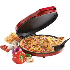 Betty Crocker BC-2958CR Pizza OVEN