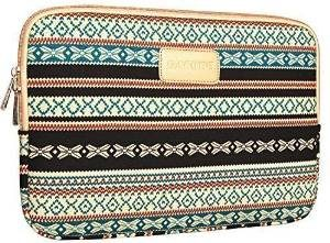 Canvas Fabric Dachee Bohemian Style Sleeve