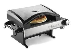 Cuisinart CPO-600 Outdoor Alfrescamore Portable Pizza Oven