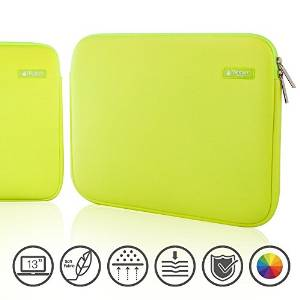 Deluxe iBenzer Laptop Sleeve
