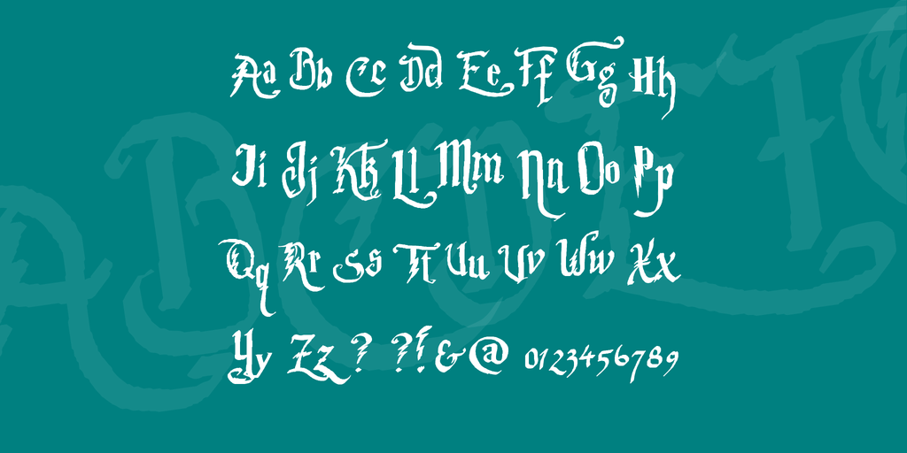 Harry-Potter-Movie-Font