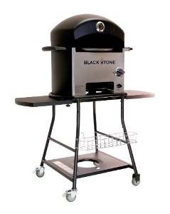 North Atlantic Imports 1575 Blackstone Patio Oven