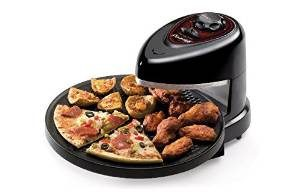 Presto 034430 Pizzazz plus Rotating Oven