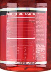 BSN Sports SYNTHA-6 Protein Powder