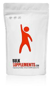 Clean Whey Protein Powder from BulkSupplements