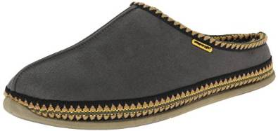 Deer Stags Wherever Men's Slipper