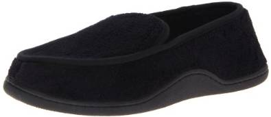 Isotoner MicroTerry Men's Slipper