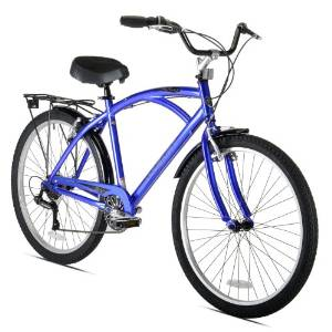 Kent Bay Breeze 7-Speed Men's Cruiser Bicycle